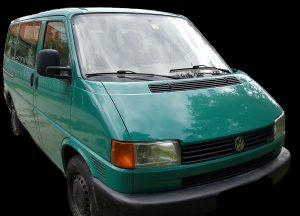 VW T4 1